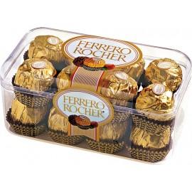 Cutie bomboane Ferrero Rocher 200 g