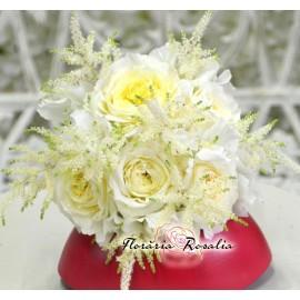 Buchet cu flori regale