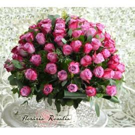 Cos 101 trandafiri mov