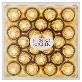 Ferrero Rocher 24 bomboane