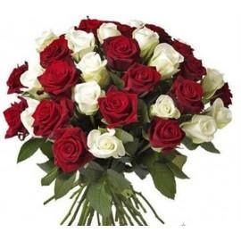 Buchet 39 trandafiri